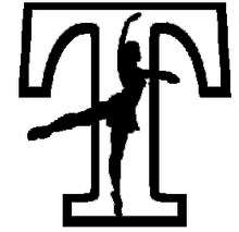 Taylor Dance Productions - Logo