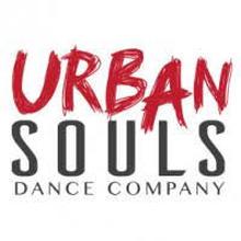 Urban Soul Dance Company Logo