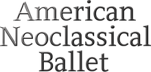 American Neoclassical Ballet Logo