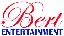 Bert Entertainment Logo