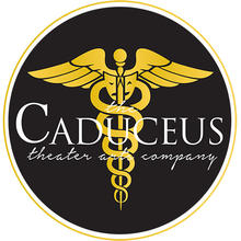 Caduceus Theater Arts Company - logo