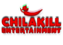 Chilakill Entertainment logo