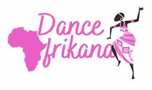 Dance Afrikana logo