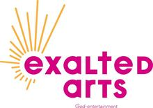 Exalted Arts logo