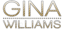 Gina Williams Logo