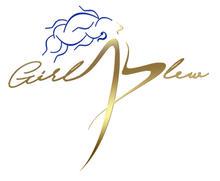 GirlBlew logo