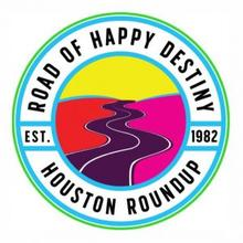 Houston Roundup logo