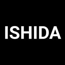 ISHIDA logo
