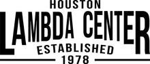 Lambda Center Houston logo