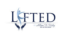 Be Lifted Logo