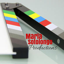 Maria Sotolongo Productions logo