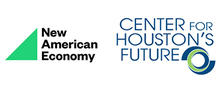 New American Economy and Center for Houstons Future logo