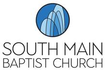 South Main Baptist Church Logo