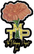 The Mahogany Project logo
