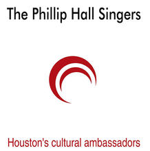 The Phillip Hall Singers logo