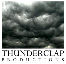 Thunderclap Logo
