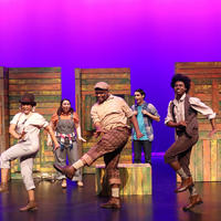 Main Street Theater - Magic Tree House - Dance